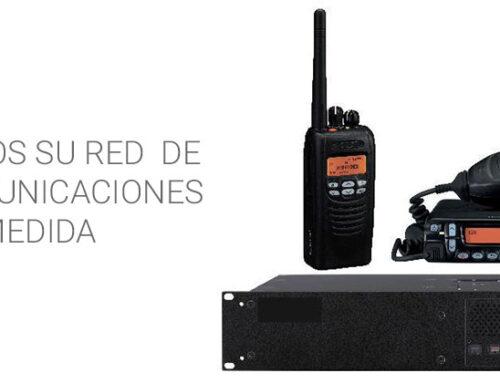 RADIO COMUNICACIONES